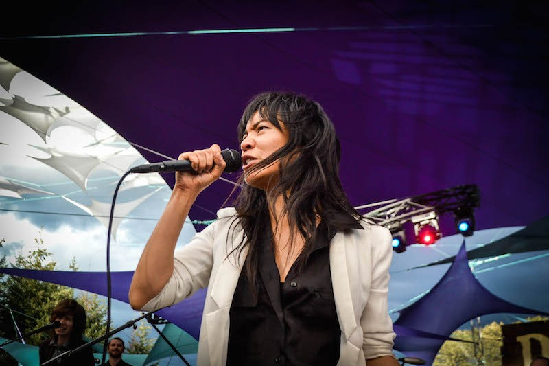 The Raw Emotions, Music, and Activism of Thao Nguyen