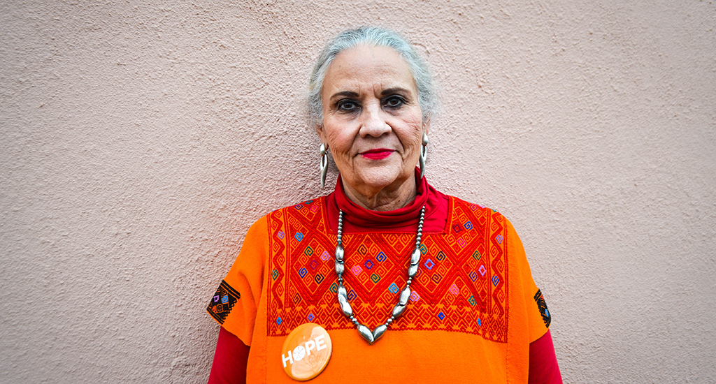 A New Mexican Novelist Is Keeping Borderlands Literature And Culture Alive