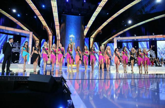 Victim Blaming at the Miss America Pageant