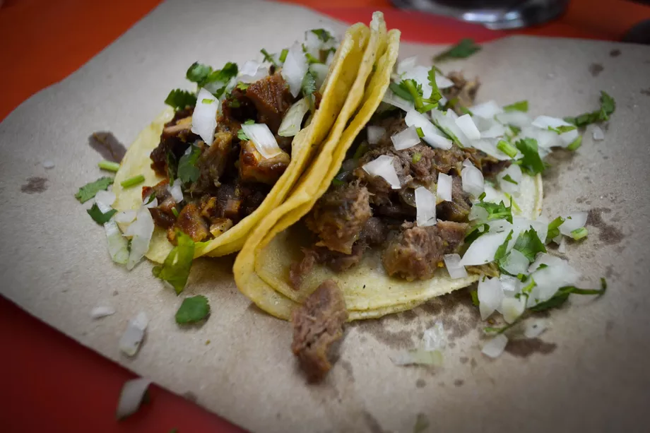 Unlike Last Year, Portland's New Taco Festival May Not Disappoint